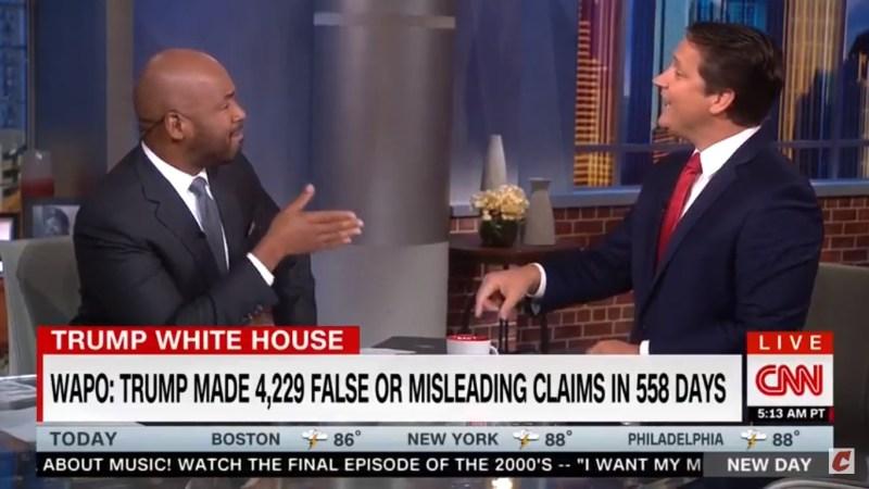 Republican Lawmaker Justifies Trump Using N-Word: 'He Did It Before He Was President'