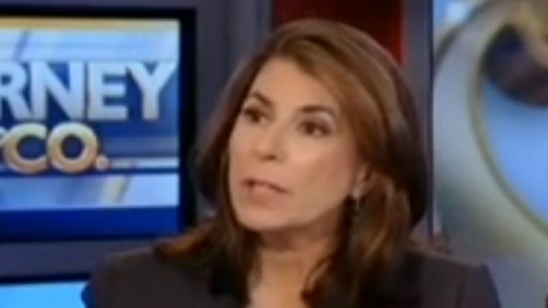 Fox's Tammy Bruce: Acosta Walking Out Of Briefing Makes Him An 'Enemy Of The American People'