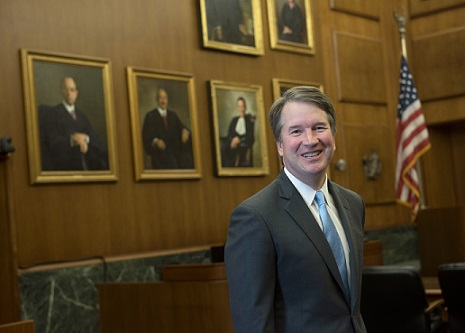 The Nomination Of Brett Kavanaugh Is America's 4th Corrupt Bargain