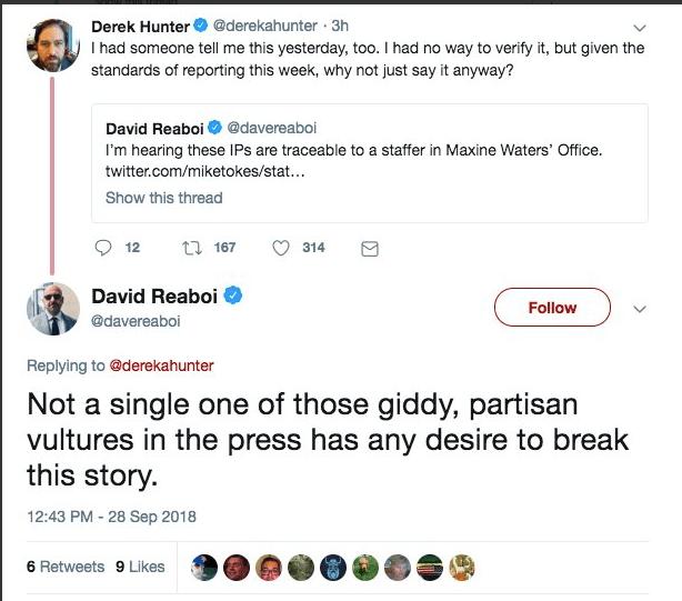 Derek Hunter