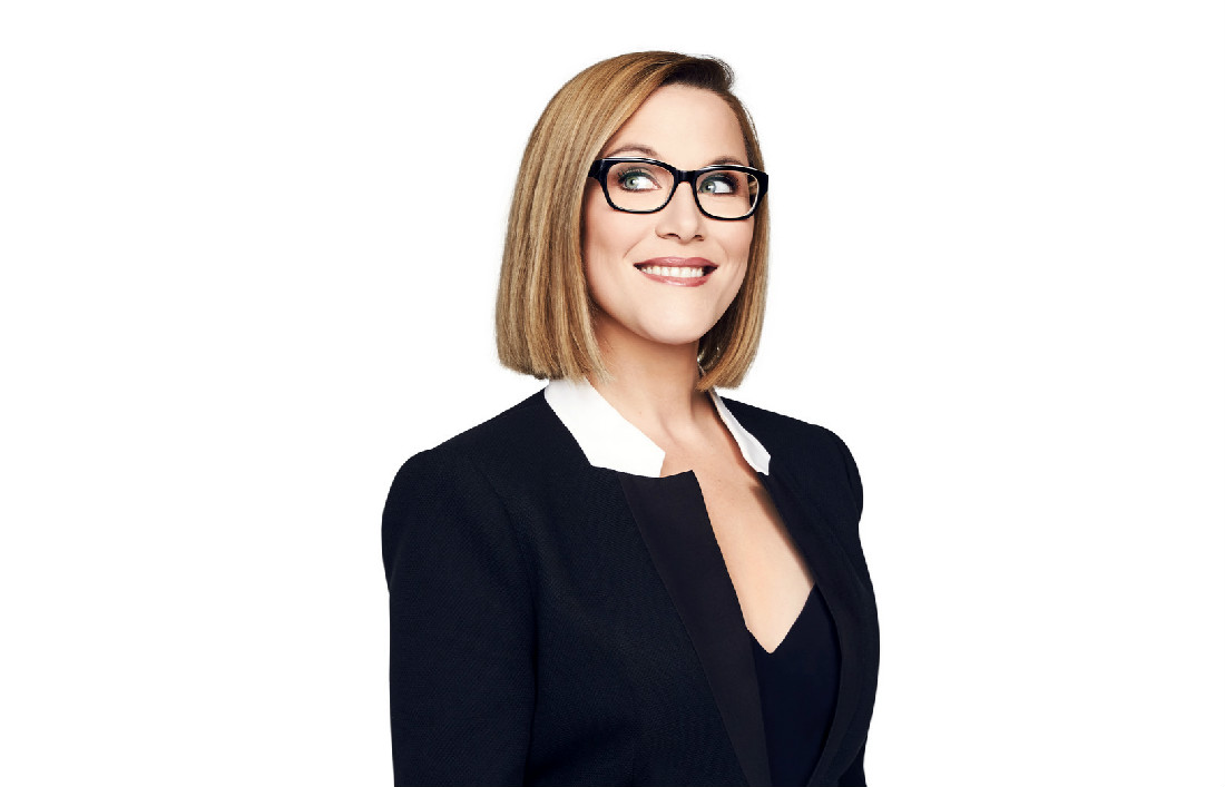 S.E. Cupp Sounds Off On Midterms, Cable News: There's Not 'Much Of An Appetite For Civility'
