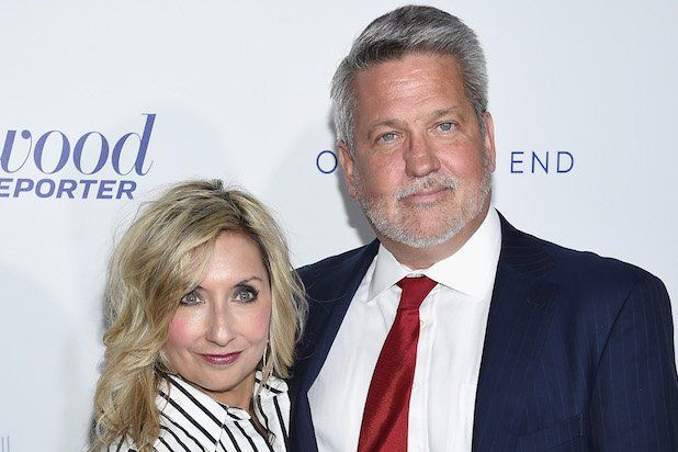 Bill Shine's Wife Makes Big Impression At Seb Gorka's Book Party: 'I'm The Racist And He's The Rapist!'