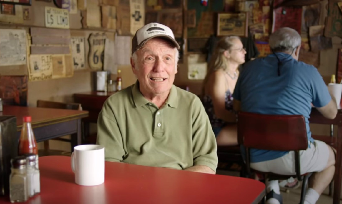 WATCH: Political Ad Brutally Makes Fun Of Idea That Ted Cruz Is 'Tough As Texas'