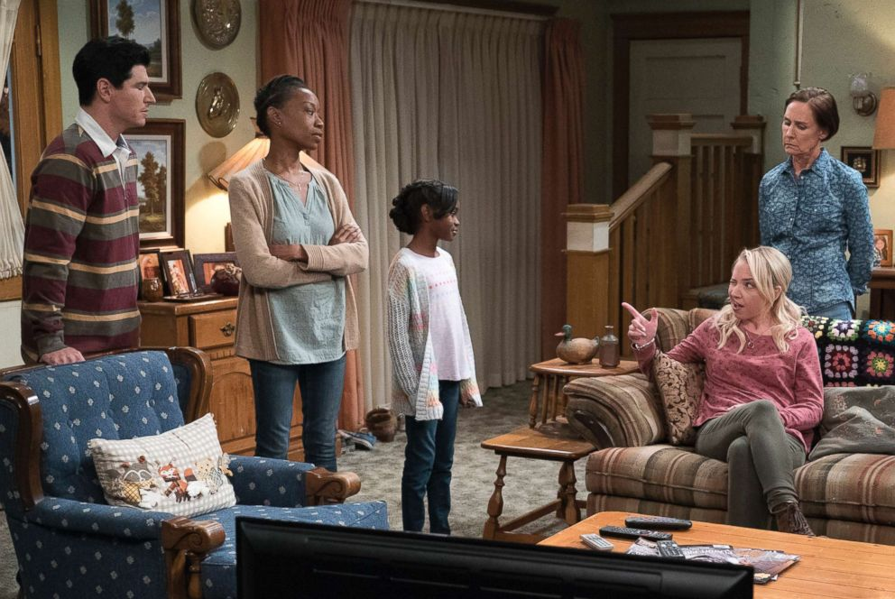'The Conners' Premiere Pulls In Solid Ratings, On Par With 'Roseanne' Season Finale