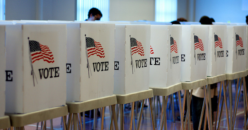 The Polls Are Open: Every Vote Will Count In Unpredictable Midterms