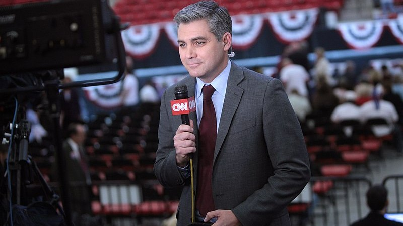 The White House Is Planning To Pull Jim Acosta's Credentials As Soon As Possible