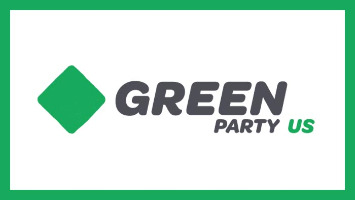 Green Party Candidates Acknowledge Their Uphill Fight But 'Continue To Fight For A Meaningful Alternative'