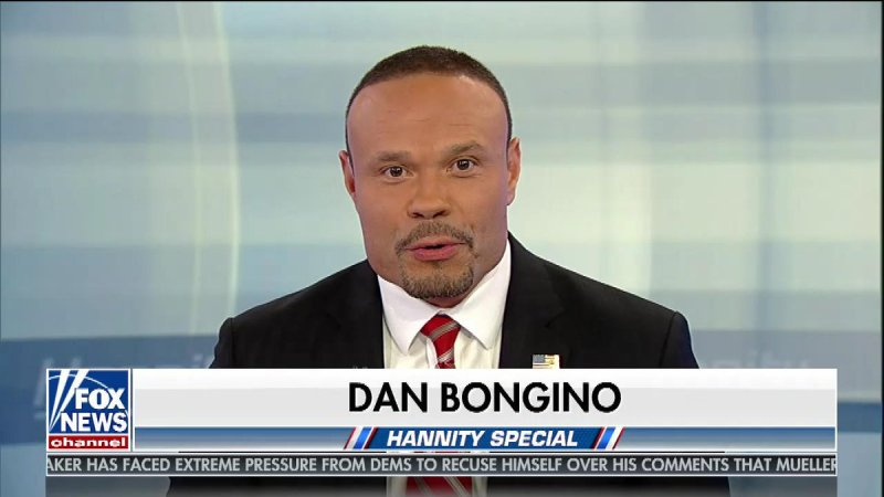 Dan Bongino Will Finally Get Paid To Appear On Fox News, Signs With Network As Contributor