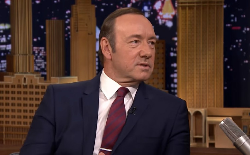 Should We Be Watching Kevin Spacey Movies Now?