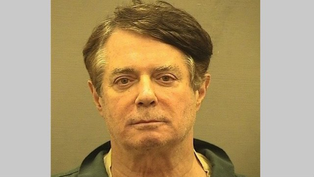 Mueller Says Paul Manafort Lied About Contacts With Trump Administration Officials