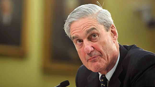 Trump Will Fight To Keep Mueller's Final Report Secret
