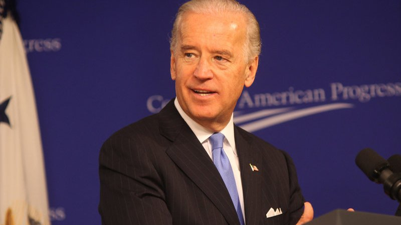 Joe Biden: I'm A Gaffe Machine But I'm The Most Qualified Person To Be President