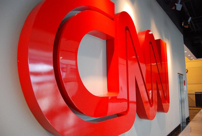 CNN Offices Were Evacuated Last Night Following A Bomb Threat