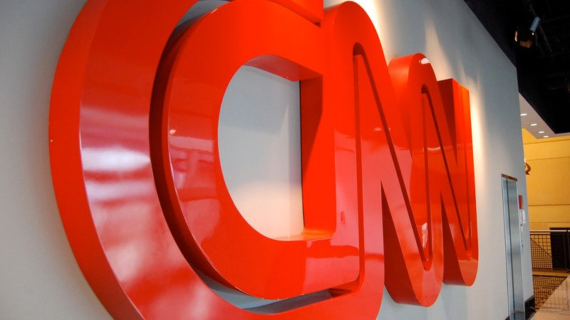 CNN Offices Were Evacuated Last Night Following A Bomb Threat