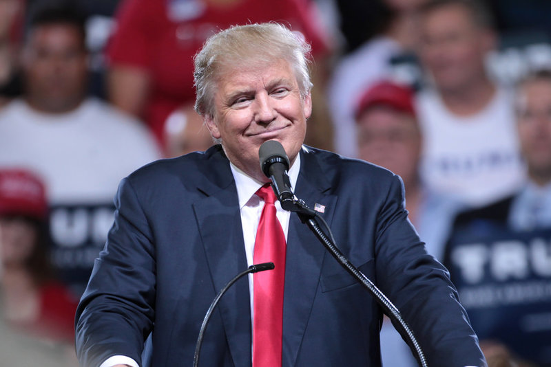 'Historically Accurate' Model Predicts Trump Will Win in 2020 if the Economy Remains Strong