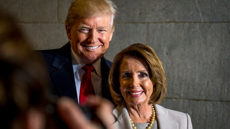 Democrats Take Over The House Today: Pelosi Expected To Propose End To Government Shutdown