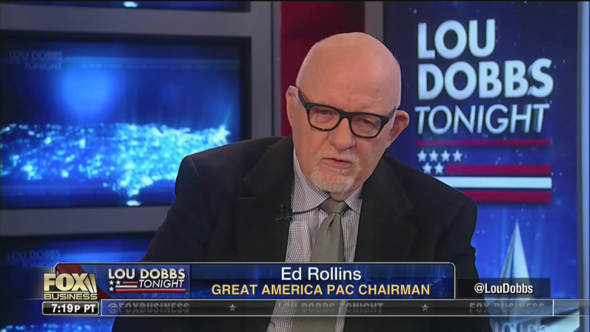 Alexandria Ocasio-Cortez Wrecks Ed Rollins For Calling Her 'The Little Girl'
