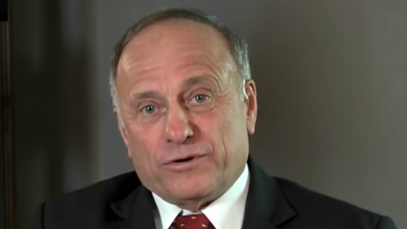 Fox News Practically Ignores Steve King's Open Embrace Of White Nationalism
