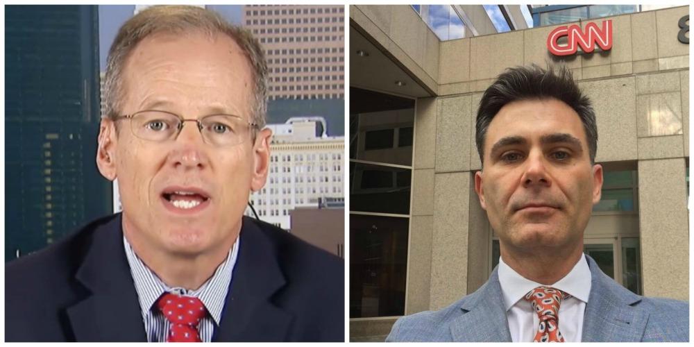 Trump Loyalists Jack Kingston And Andre Bauer No Longer CNN Contributors