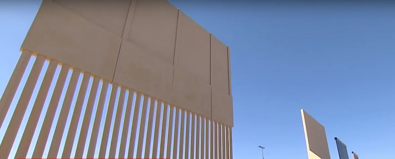 Report: Over One-Third of Emergency Wall Money Trump Wants May Not Be Available