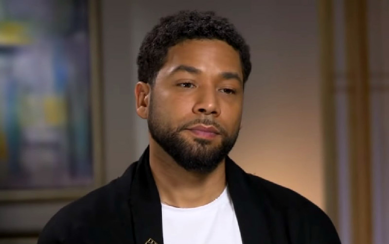 Criminal Charges Dropped Against Jussie Smollett, Record Wiped Clean