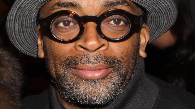 Trump Accuses Spike Lee Of 'Racist Hit On Your President'