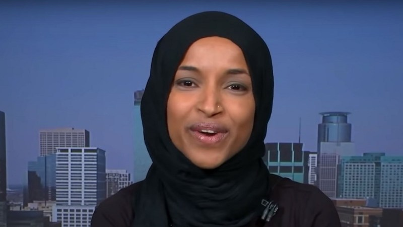 Omar Apologizes for Comments, Defends Criticism of Lobbyist Influence in Politics