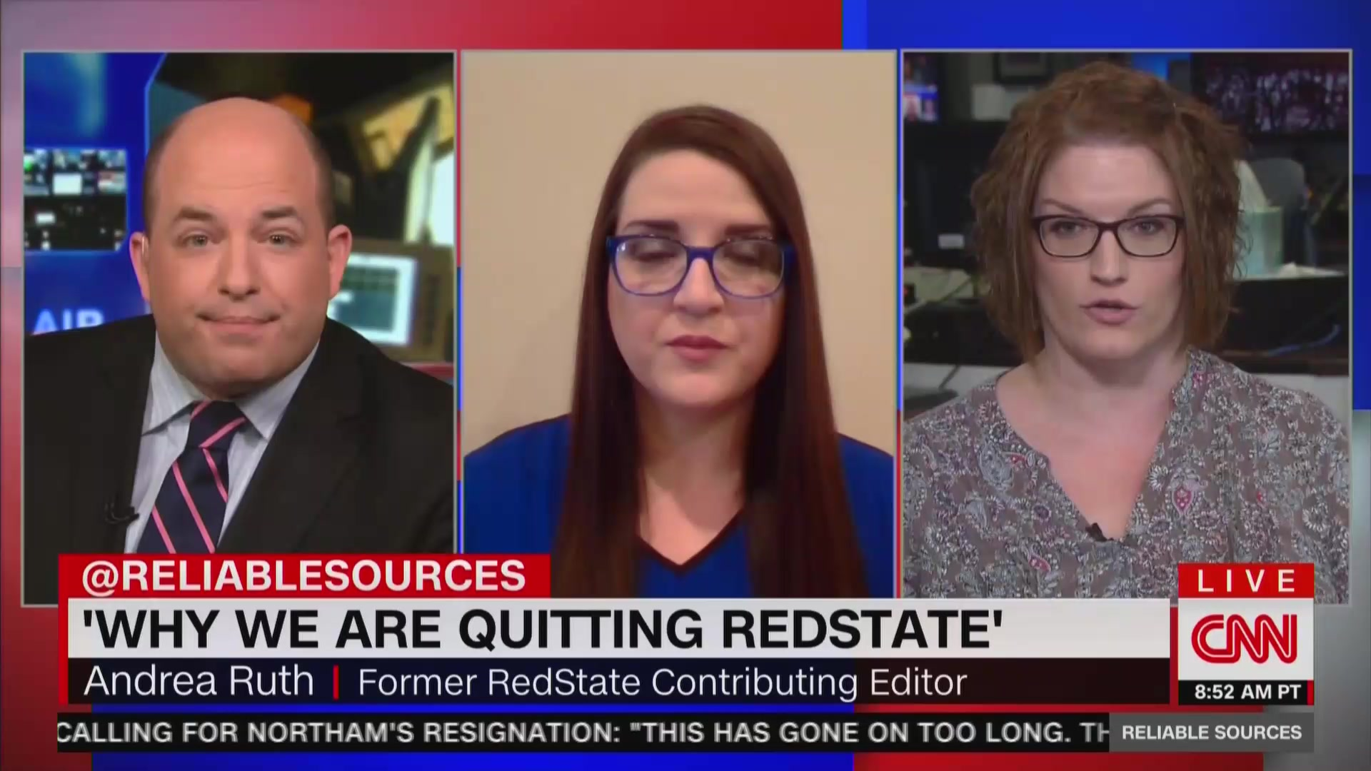 Former RedState Writer: We Need Conservative Media To 'Keep Our Own Side Honest'
