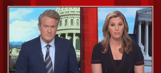 Morning Joe Compares Amy Klobuchar To Bill Clinton: 'Like A Dagger In The Heart of Republicanism'