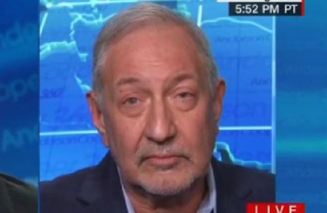 Alleged Avenatti Co-Conspirator Mark Geragos No Longer a CNN Contributor