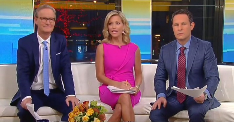 Fox & Friends: Why Rush to Release Mueller Report When We Already Have 'Monarch Notes' Version