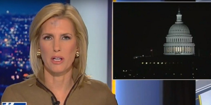 Ingraham to Migrants: Apply for Asylum to U.S. From 'Safety' of Your Own Countries