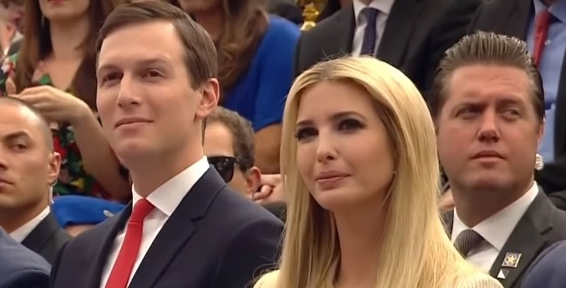 Trump Biographer on CNN Slams Jared Kushner and Ivanka as 'Privileged,' 'Strikingly Unqualified'