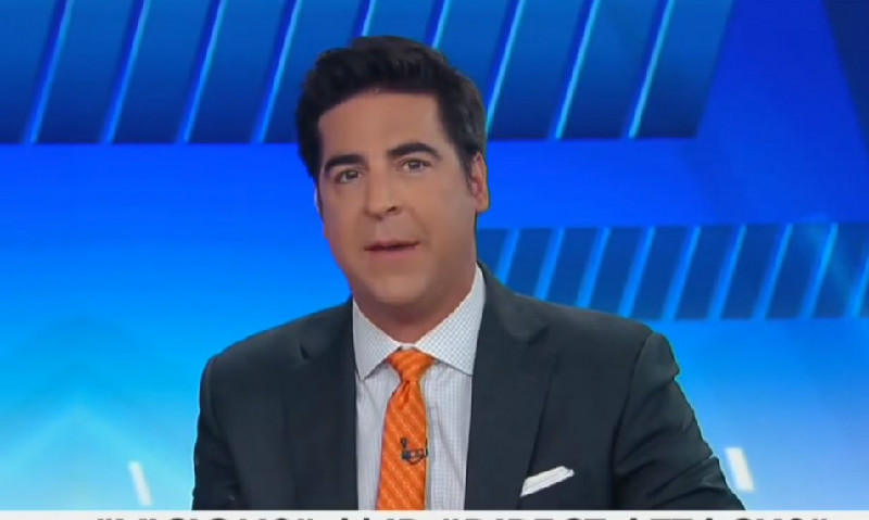 Fox's Jesse Watters Revives Smear That CNN 'Bullied' Reddit User Behind Anti-CNN Meme