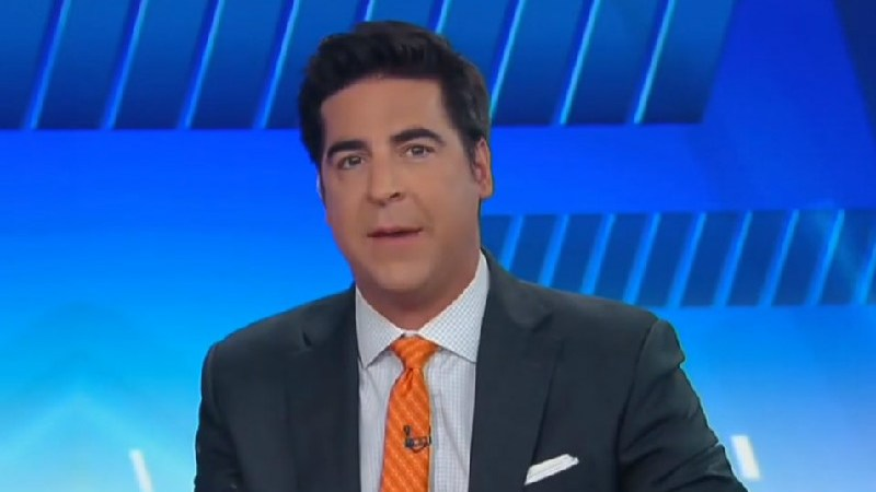 Fox's Jesse Watters Revives Smear That CNN 'Bullied' Reddit User Behind Anti-CNN Meme