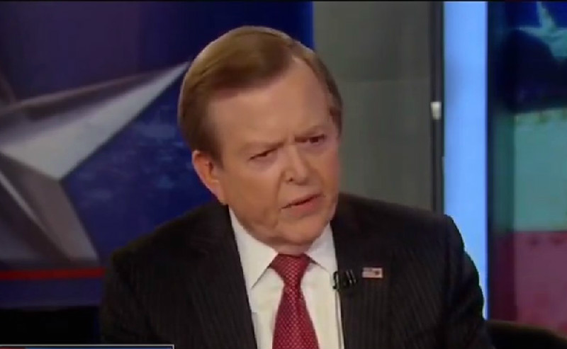 Lou Dobbs: Democrats Are Waging 'War on This President' Like 'Russian Revolutionaries'