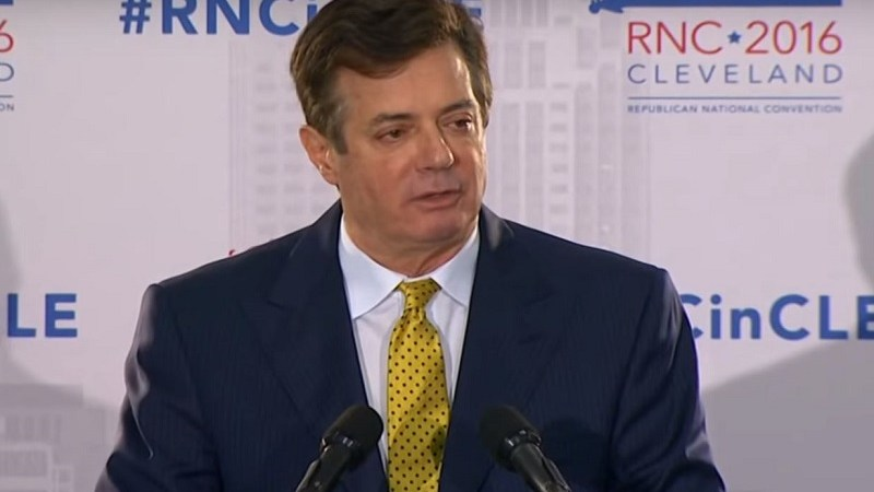 Robert Mueller Responds to Manafort's Claim He Deserves Lighter Sentence Because He's Learned His Lesson