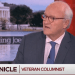 MSNBC's Mike Barnicle: 'Empty Vessel' Trump Has 'Stains On His…