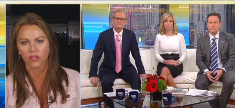 Lara Logan Goes On Fox News To Slam Mainstream Media For Propaganda And Collusion