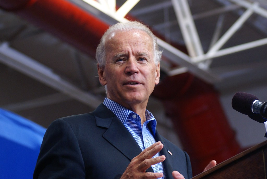 Joe Biden Announces 'No Malarkey' Bus Tour of Iowa
