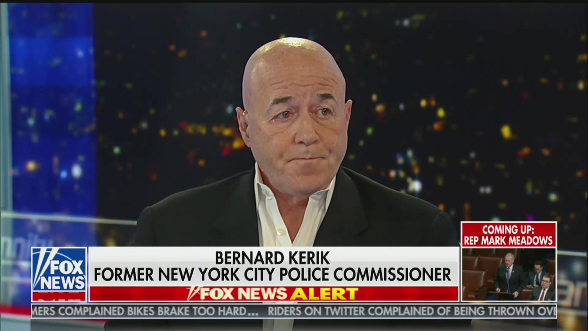 Hannity Turns to Felon Who Used 9/11 Apartment for Extramarital Affair to Fearmonger on Omar