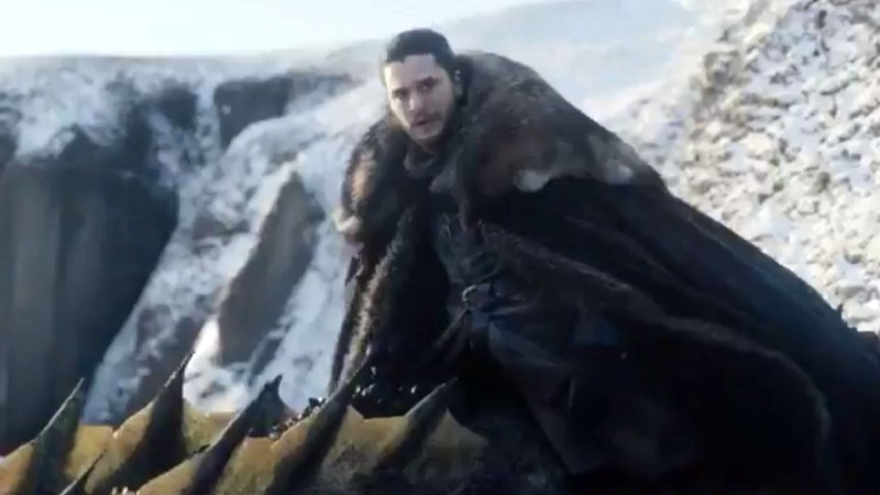 Our Watch Is Ended: 'Game of Thrones' Final Season Premiere Recap