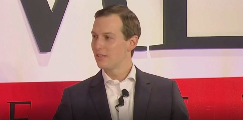 Kushner Dismisses Mueller Report Findings on Russia, Says Hacking Was 'Just a Few Facebook Ads'