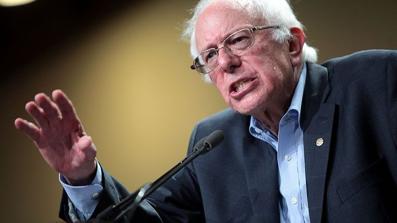 Sanders' Campaign Raises $34.5 Million in Fourth Quarter, Likely Outpacing Rivals