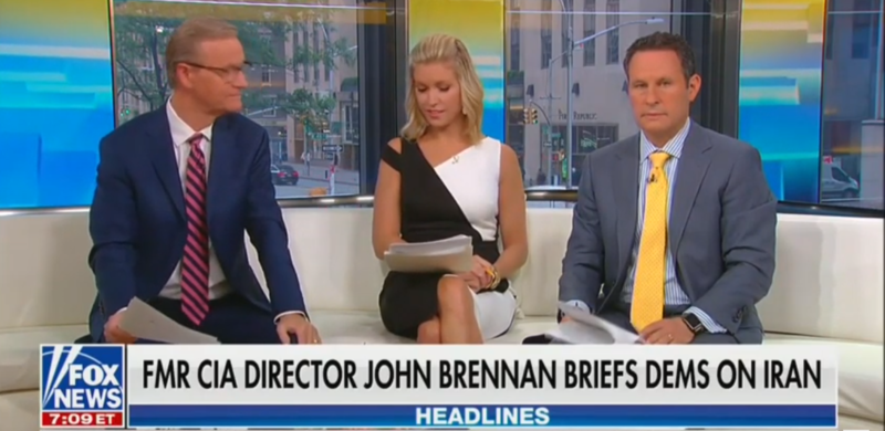 'Fox & Friends' Wonders: Are The Democrats Running A Parallel Government?