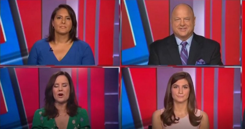 Pro-Trump CNN Pundit's Example Proving Dems Are in Disarray Instead May Prove the Opposite