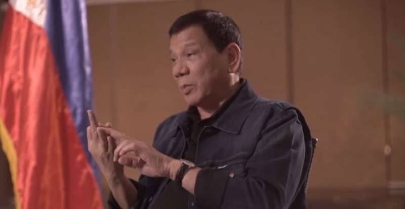 'The Federalist' Quietly Deletes Hot Take Celebrating Murderous Strongman Rodrigo Duterte