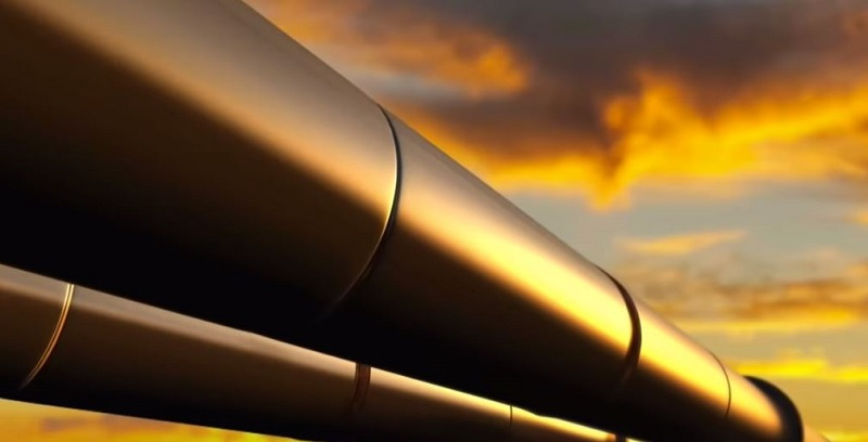 Department of Energy Leaders Now Calling Natural Gas 'Freedom Gas' for Some Reason