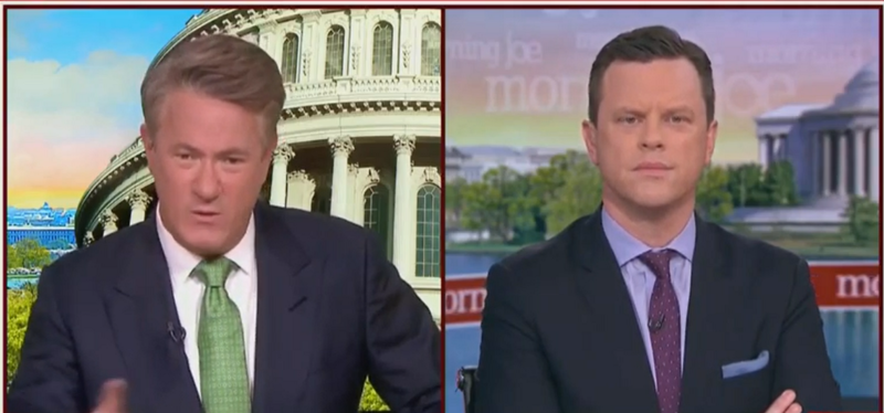 'Morning Joe': Trump Defenders Will Carry 'The Toxicity And The Cancer' For The Rest Of Their Lives