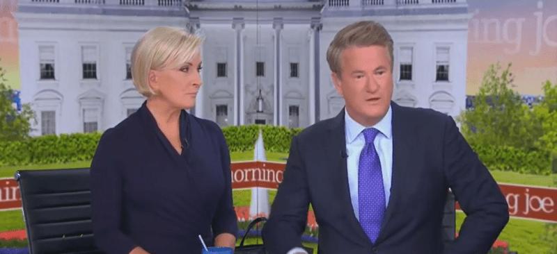 'Morning Joe': Trump Might Not Believe His Bad Polls Even If Ivanka Told Him